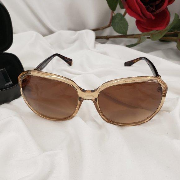 Coach Accessories - Coach Kissing C Sunglasses